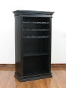 Ebony Wine Cabinet